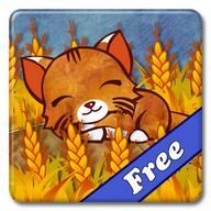 Fairy Field Wallpaper Free