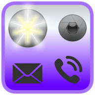 Flash On Call: Flashing Alerts & Notifications