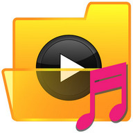 Folder Music Player (MP3)