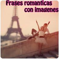 Frases romanticas con imagenes