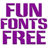 Fonts Fun for Flipfont® free