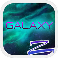Galaxy ZERO Launcher