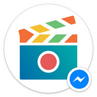 GIF CAM for Messenger