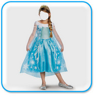 Girl Dress Photo Montage