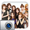 Girls Generation Camera