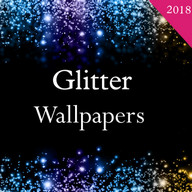 Glitter Wallpapers 2018