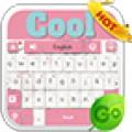 GO Keyboard Cool Theme