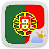 Portugal Language GOWeatherEX