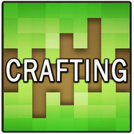 Guidecraft : Crafting items, Servers Für Minecraft