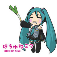''Hachune Miku'' Live Wallpapers