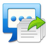 Handcent GroupSMS plugin 3