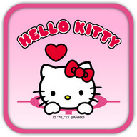 Hello Kitty Photo & Place
