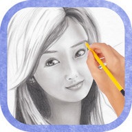 Insta Pic Sketch