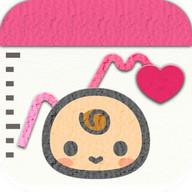 妊娠・生理・排卵日予測もできるグラフアプリ~基礎体温ツール Japanese Kawaii Period Tracker