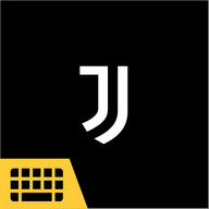 Juventus FC Official Keyboard