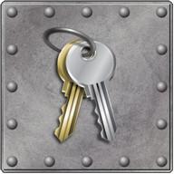 KeyRing Free Password Manager