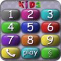 Kids Game: Baby Phone