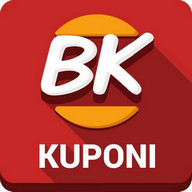 Kupony do Burger King