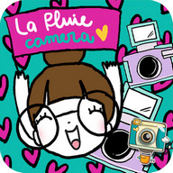 La Pluie Camera by Photoup