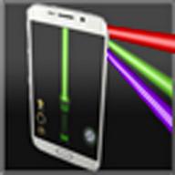 Laser ColorFlash