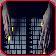 Launchpad Dubstep