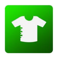 LazyClothes - tailles de vêtem