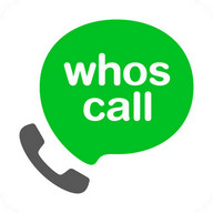 LINE Whoscall - Identify the number of any incoming call