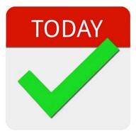 List:Daily Checklist