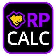 LoL RP Calc League of Legends