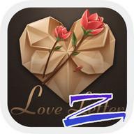 Love letter Theme - ZERO
