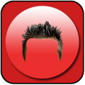 Man Hair Style Photo Suit