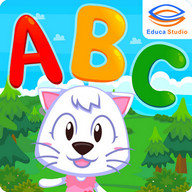 Marbel Alphabet - Learning Games for Kids