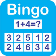 Math Bingo Addition Game Free