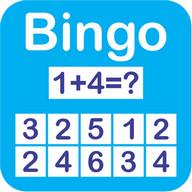 Math Bingo Addition Game Free