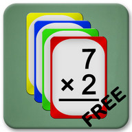Math Flash Cards FREE