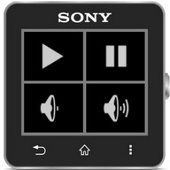 Media Control Extension