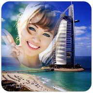 Memorable Photo Frame Effect