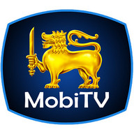 MobiTV - Sri Lanka TV Player