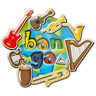 Musical Instruments Flash Cards