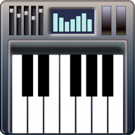 My Piano - A quality piano in your pocket