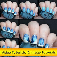 Nail Art Tutorials New
