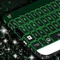 Neon Keyboard Firefly