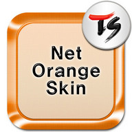 Net Orange for TS keyboard