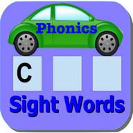 Phonics Spelling & Sight Words