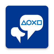 PlayStation Messages - 查看已上线朋友