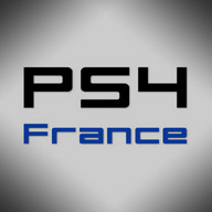 PS4 France