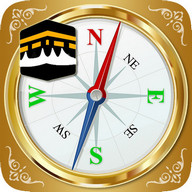 Qibla Direction Finder