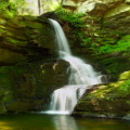 Real WaterFalls Live Wallpaper 2