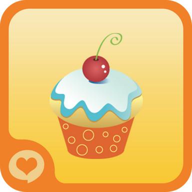 Food Emoji/Emoticons for Mico Android App APK (com