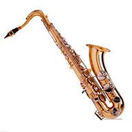 Soprano Sax Effect Plug-in